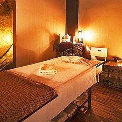 Privátní sauny a vířivky, masáže - balíčky pro každého