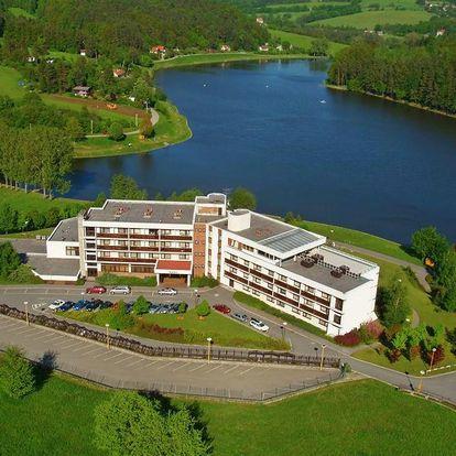 Hotel Adamantino - Luhačovice, Česká republika, vlastní doprava, strava dle programu
