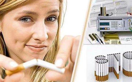 Odvykání kouření metodou biorezonance