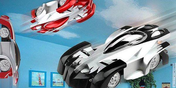 RC model auta Wall Climber