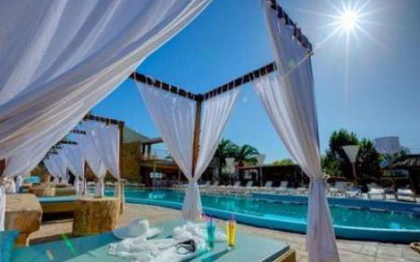 Řecko, oblast Korfu, doprava letecky, bez stravy, ubytování v 4* hotelu na 6 dní