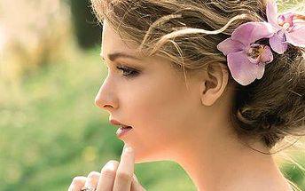 Kosmetika 4v1: 60minutové kompletní ošetření pro zářivou pleť