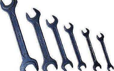 FESTA Sada klíčů 895 2str. 6-32mm 12díl.