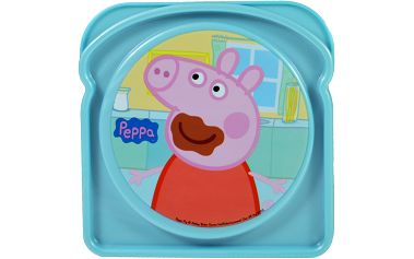 Sendvič box Disney Peppa Pig