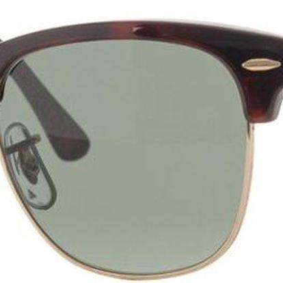 Unisex sluneční brýle Ray-Ban 3016 Brown 51 mm - doprava zdarma!