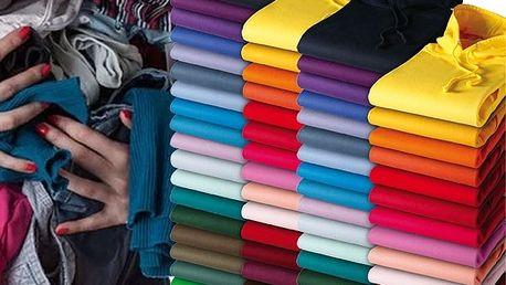 Deska na skládání oblečení