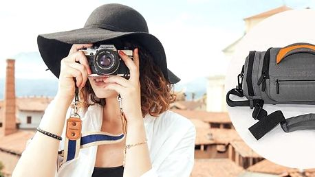 Samsonite pouzdro na fotoaparát