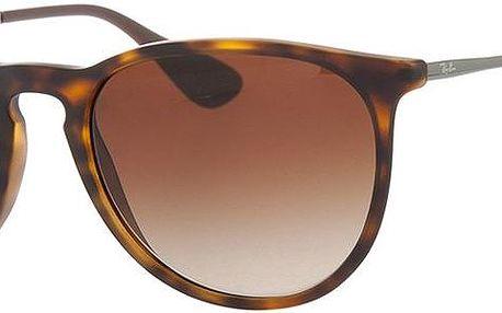 Unisex sluneční brýle Ray-Ban 4171 Brown 54 mm - doprava zdarma!