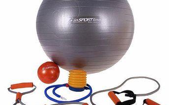 INSPORTLINE Cvičební set 5v1