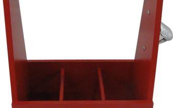 Přepravka na lahve Sodas