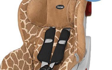 Römer King II LS 2014 - Big giraffe