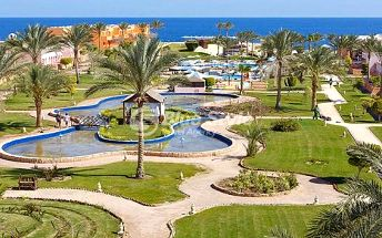 Egypt - Last minute: Hotel Resta-Reef-Resort na 8 dní All inclusive v termínu 15.08.2015 jen za 12990 Kč.