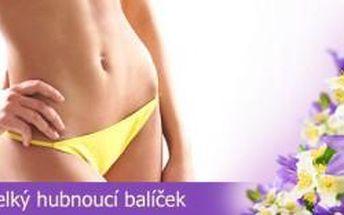 Totální zabiják nadváhy i celulitidy: Velký balíče...