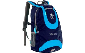 Dětský batoh - tmavě modrý, 15 l