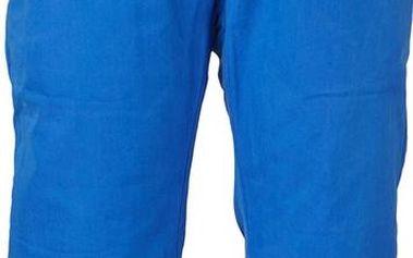 Chlapecké kalhoty s lehkou podšívkou - modré