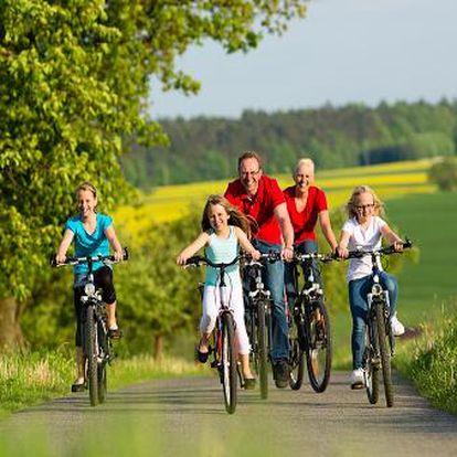 Krušné hory pro DVA na 3 a více dní s wellness a sportovním vyžitím