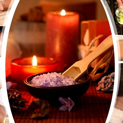 Permanentka na 3 hodinové masáže celého těla dle vlastního výběru z pěti variant. Relax a uvolnění!