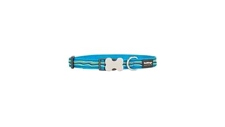 Obojek RD 20 mm x 30-47 cm - Dreamstream Turquoise
