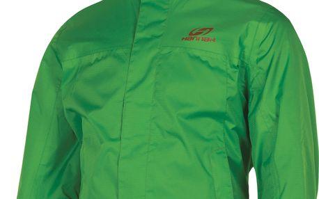 Dětská outdoorová bunda SUPPLY JR, Classic green