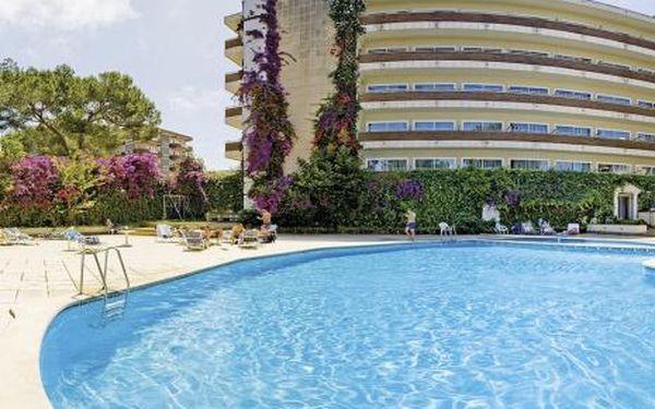 Španělsko, oblast Mallorca, doprava letecky, polopenze, ubytování v 3* hotelu na 8 dní