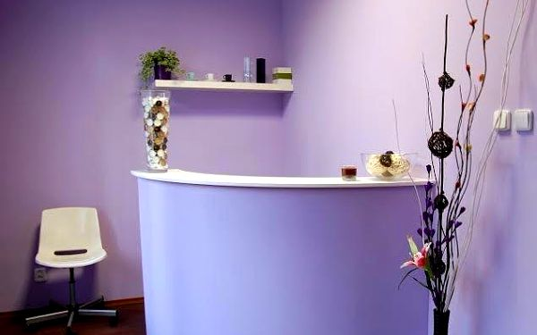 Cosmetic care clinic