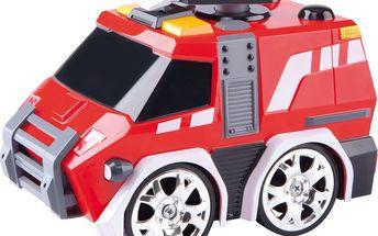 BRC 00120 RC auto stříkačka