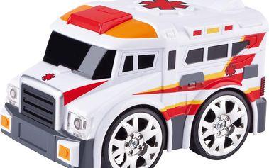 BRC 00140 RC auto záchranáři