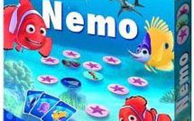 Nemo hra vás přenese do podmořského světa