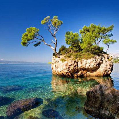 Na 6 dní za krásami Chorvatska a Slovinska