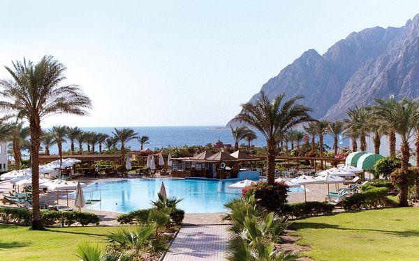 Hotel Happy Life Village, Egypt, Dahab, 8 dní, Letecky, All inclusive, Alespoň 4 ★★★★, sleva 35 %, bonus (Levné parkování na letišti: 8 dní 499,- | 12 dní 749,- | 16 dní 899,- )