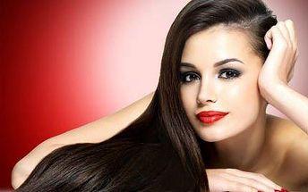 Kompletní kadeřnická péče pro všechny délky vlasů! Kosmetika Alcina