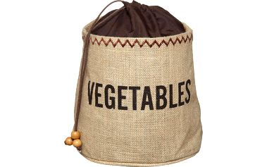 Sáček na zeleninu Natural Elements Vegetables