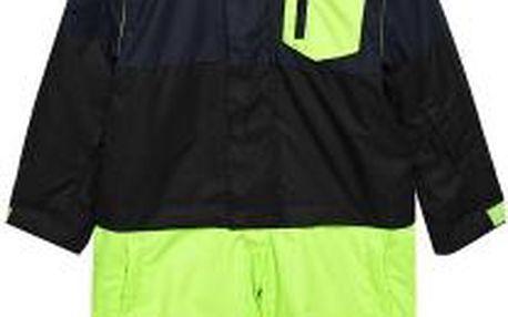 Quiksilver - Dětská snowboardová kombinéza
