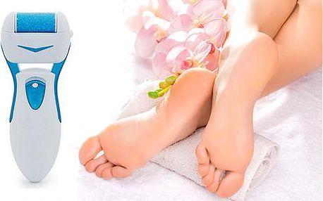 Elektrický pilník na nohy Cilotus s poštovným zdarma