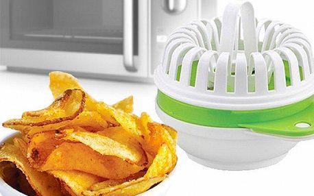 Sada na výrobu chipsů