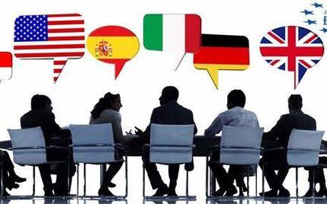 Letní i podzimní jazykové kurzy v JŠ Britannika