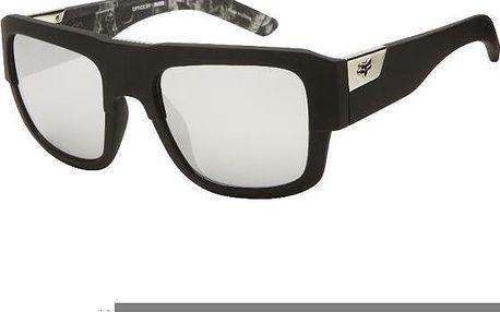 Sluneční brýle Fox The Decorum