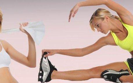 Exkluzivní neomezené členství do dámského fitness studia Red Fit