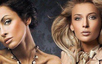 Kadeřnický balíček s regenerační kúrou pro všechny délky vlasů