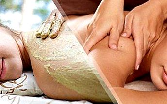 6 hodinových masáží v Plzni