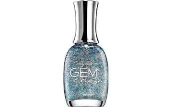 Lak na nehty Sally Hansen Gem Crush Nail Color - Odstín 03 Big Money