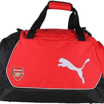 Sportovní taška Puma Medium