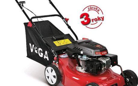 VEGA 465 SDX benzinová sekačka s pojezdem