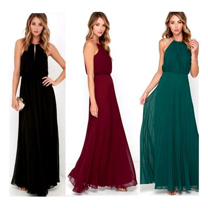 Dámské dlouhé šaty Afrodita!