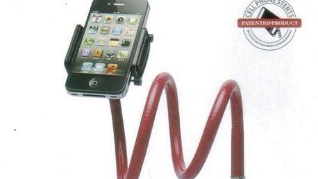 Multifunkční držák na mobilní telefon s ocelovým lanem!