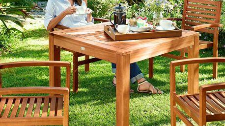 Tchibo, Zahradní stolek