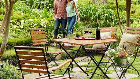 Tchibo, Zahradní stůl