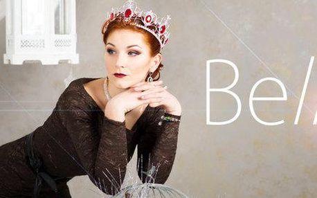 Beauty den pro ženy v Salonu Bello - Střih vlasů, manikúra, pedikúra, kosmetika a masáž