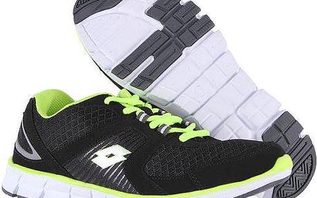 Pánská běžecká obuv Lotto Ease Runner Sp
