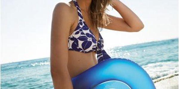 Nafukovací surf ve dvou barvách s průhledným okýnkem - vybavte se k vodě!